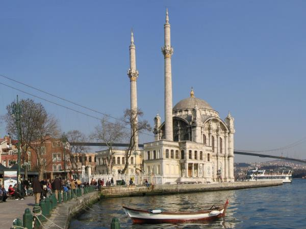 Turkey small group tours