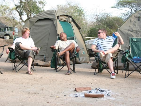 Kruger 5 day safari in South Africa