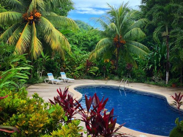 Yoga holiday in Costa Rica