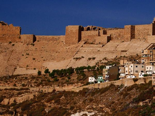 Best of Jordan tailor made tour