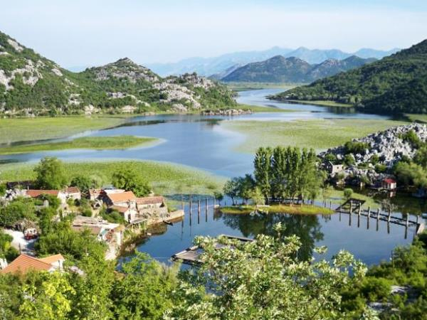 Montenegro holiday, culture and relaxation