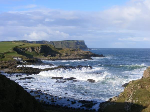 Northern Ireland walking holiday