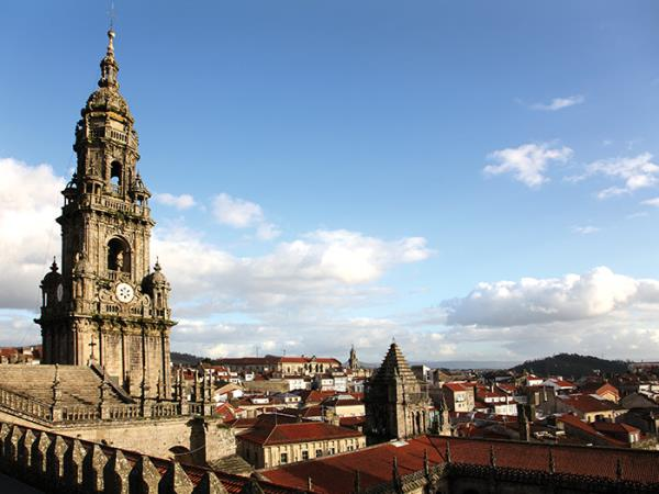 North Spain small group holiday, culture & adventure