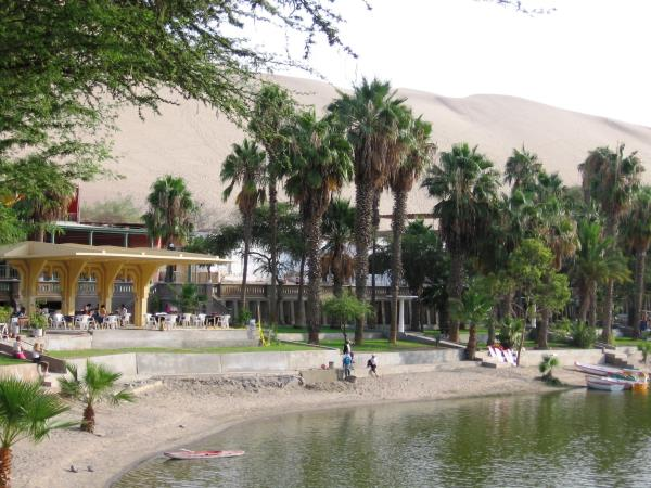 Peru family adventure holiday, 19 days