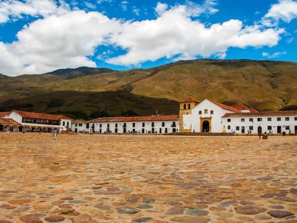 Colombia tailor made holiday, culture and nature