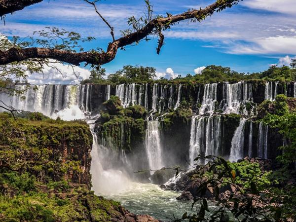 Argentina and Brazil holiday, tailor made