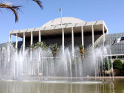 Palau de la Música, Valencia. Photo by Valencia Tourist Board