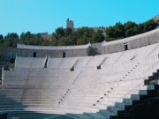 Sagunto theatre, Valencia. Photo by Valencia Tourist Board