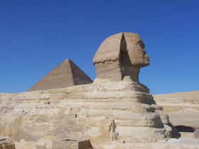 Adventure holiday in Egypt