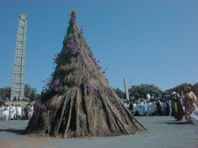 Ethiopia holidays, and festivals