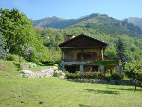 France gite accommodation, Mercantour