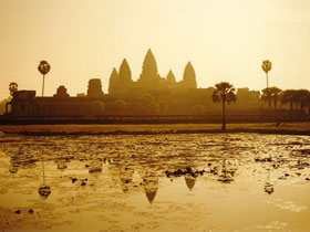 Tailor made holiday in Cambodia
