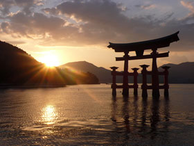 Japan holidays, tailor made