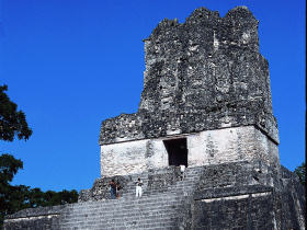 Guatemala & Belize, tailor made holiday