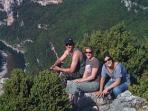Activity holidays in the Ardeche