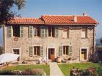 Provence self catering gite, France