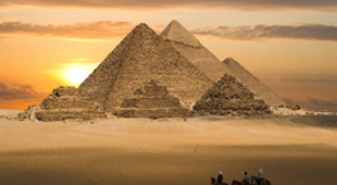 Egypt Late availability holidays