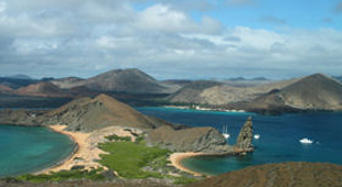 Galapagos Islands Wildlife holidays