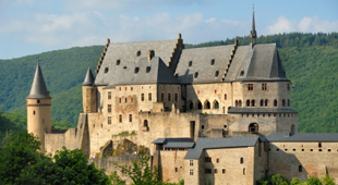Luxembourg Special requirement holidays