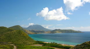 St. Kitts & Nevis accommodation