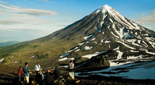 Kamchatka holidays