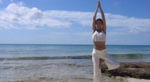 Holistic & Wellbeing holidays