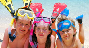 Family holidays late availability holidays