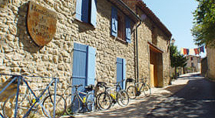 Accommodation for bikers & cyclists accommodation