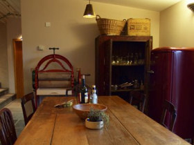 Orkney self catering croft, Scotland