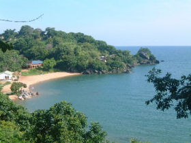 Nkhata Bay accommodation, Malawi