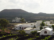 Amatista Centre, Lanzarote. Photo by Bungalows Amatista Centre