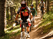 Mountain biking in Andorra