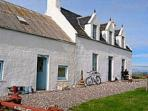 Isle of Iona self catering accommodation, Scotland