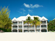Avalon Condos, Cayman Islands. Photo by Cayman Islands Tourist Board
