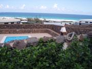 Bungalows Playa Famara, Lanzarote. Photo by Bungalows Playa Famara
