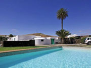 Casa Catalina, Lanzarote. Photo by Casa Catalina