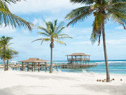 Cayman Brac beach, Cayman Islands. Photo by Cayman Islands Tourist Board