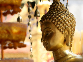 Life coaching and cultural holiday in Chiang Mai