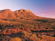 Flinders Ranges, South Australia. Photo by South Australia Tourist Board