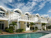 Conch Club Condos, Cayman Islands. Photo by Cayman Islands Tourist Board