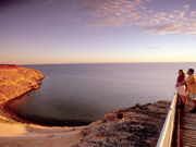 Eagle Bluff, Western Australia. Photo by Tourism Western Australia