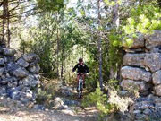 El Comtat BTT Centre, Valencia. Photo by Valencia Tourist Board