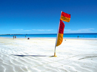 Beach holidays Australia