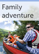 Family adventure guide