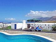 Finca Las Laderas, Lanzarote. Photo by Finca Las Laderas