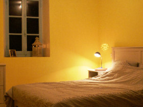Self catering gites in the Ardeche, France