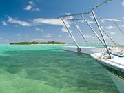Owen Island, Little Caymans. Photo by Cayman Islands Tourist Board