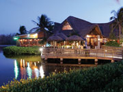 Papagallo Restaurant, Cayman Islands. Photo by Cayman Islands Tourist Board