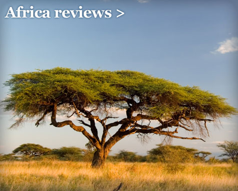 Africa reviews
