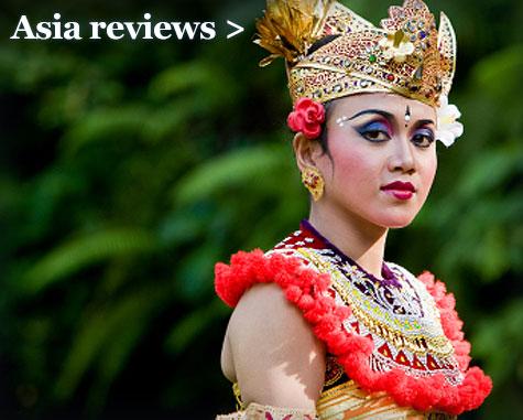 Asia reviews